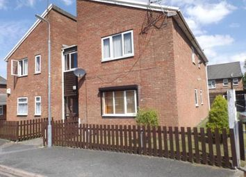 Thumbnail 1 bedroom flat for sale in Waller Close, Liverpool, Merseyside
