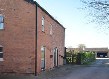 Thumbnail Parking/garage for sale in Chester Lane Farm, Chester Lane, Winsford, Cheshire