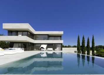 Thumbnail 4 bed villa for sale in Oslo 03509, Finestrat, Alicante