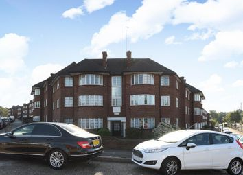 Thumbnail 1 bed flat for sale in Beaufort Park, London