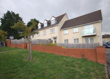 Thumbnail 2 bed flat for sale in Rose Court, Lower Hanham Road, Hanham, Bristol