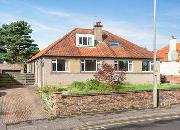 Thumbnail 4 bed semi-detached bungalow for sale in Lasswade Road, Liberton, Edinburgh