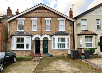 3 bed semi-detached house for sale in Main Road, Broomfield, Chelmsford CM1