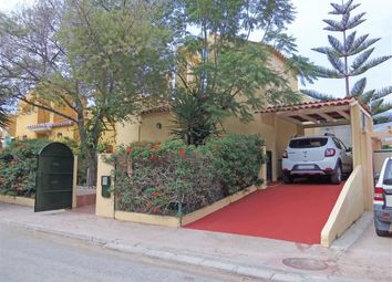 Thumbnail 4 bed detached house for sale in Sierrezuela, Costa Del Sol, Spain