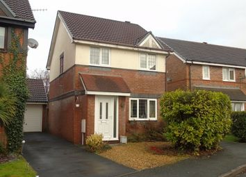 Thumbnail 3 bed semi-detached house to rent in Kingfisher Court, Llanelli