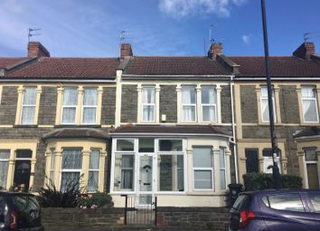 Thumbnail 2 bed terraced house to rent in Soundwell Road, Kingswood, Bristol