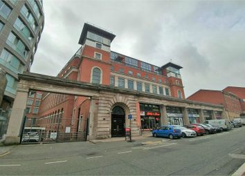Thumbnail 1 bed flat for sale in 15 Hatton Garden, City Centre, Liverpool, Merseyside