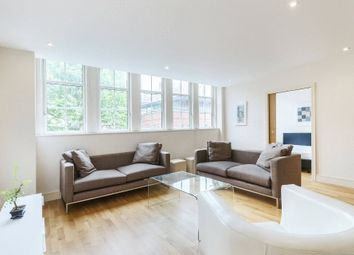 Thumbnail 3 bed flat to rent in Romney House, Marsham Street, Westminster