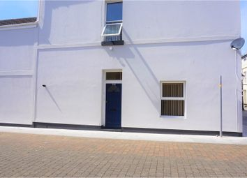 Thumbnail 3 bed flat for sale in Adelaide Street, Plymouth