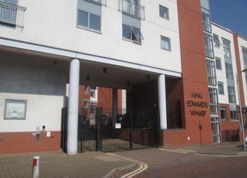 Sheepcote Street, Birmingham B16. 1 bed flat