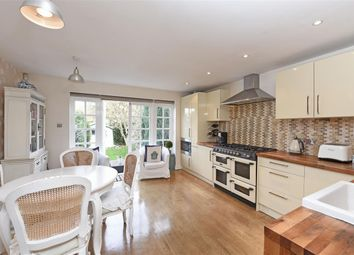 Thumbnail 3 bed terraced house for sale in Hobbes Walk, Putney, London