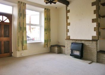 Thumbnail 2 bed terraced house to rent in Walkley Crescent Road, Sheffield