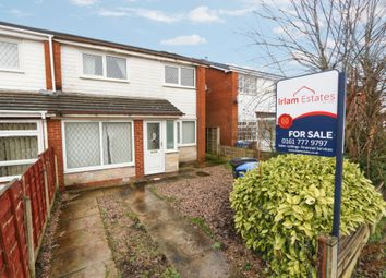 Thumbnail 3 bed semi-detached house for sale in Orchard Avenue, Partington, Manchester