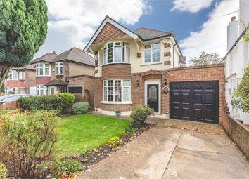 West Drayton Park Avenue, West Drayton, Middlesex UB7. 3 bed detached house