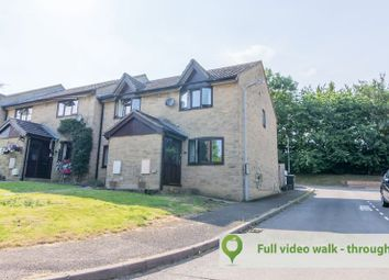 Thumbnail 2 bed end terrace house for sale in Silver Springs, Shepton Beauchamp, Ilminster