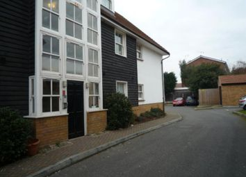 Thumbnail 2 bed flat to rent in Sovereign Heights, 17 Weir Pond Road, Rochford, Essex