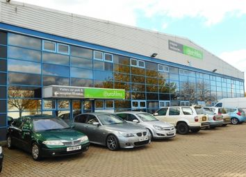 Thumbnail Office to let in Eurofilms Offices, Horton Park Industrial Estate, Telford, Shropshire