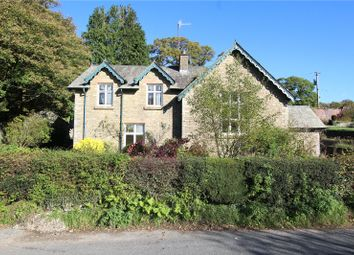 Thumbnail 3 bed detached house for sale in Gate Cottage, Dent, Sedbergh, Cumbria