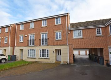 4 bed town house to rent in Murray Way, Leeds, West Yorkshire LS10