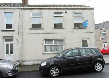 Thumbnail 2 bed end terrace house to rent in Greenfield Street, Maesteg, Bridgend
