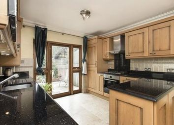 Thumbnail 3 bed semi-detached house to rent in Griffiths Road, London