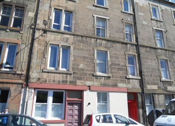 Thumbnail 2 bed flat to rent in Rossie Place, Leith, Edinburgh