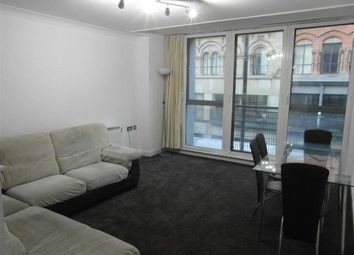 Thumbnail 1 bed flat to rent in 24 Oldham Street, Northern Quarter, Manchester