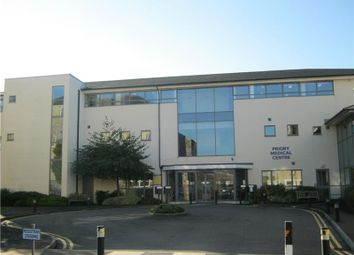 Thumbnail Office to let in Priory Health Centre, Priory Health Park, Glastonbury Road, Wells, Somerset, UK