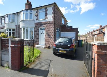 Thumbnail 3 bedroom semi-detached house for sale in Heyscroft Road, Withington