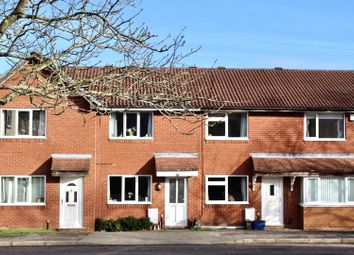 Thumbnail 2 bed terraced house for sale in Oriel Road, Daventry