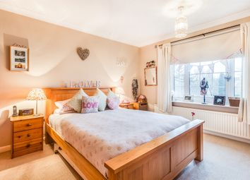 Thumbnail 4 bed detached house for sale in Copper Beech Close, Pontefract
