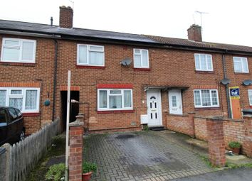 3 bed terraced house for sale in Solway Road South, Luton LU3