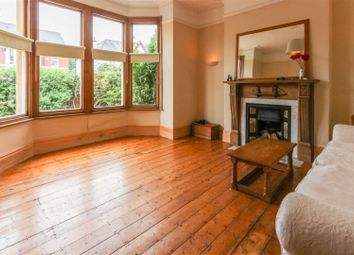 Thumbnail 2 bedroom flat to rent in Palace Road, Llandaff, Cardiff
