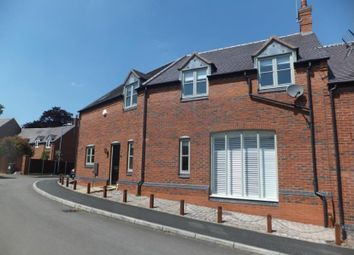 Thumbnail 4 bed property to rent in Two Trees Close, Hopwas, Tamworth
