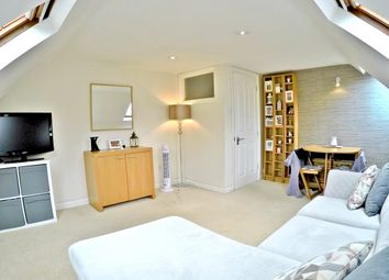 Thumbnail 2 bed flat for sale in Penn Hill Avenue, Poole