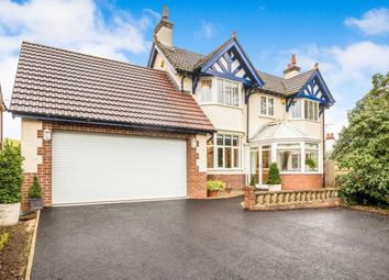 4 bed detached house for sale in Rhydygaled, Mold, Flintshire CH7