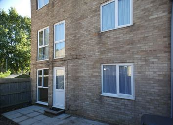 Thumbnail 1 bedroom flat for sale in 42A White Cross, Ravensthorpe, Peterborough, Cambridgeshire