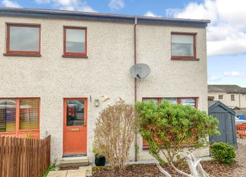 Thumbnail 3 bed end terrace house for sale in Kenneth Place, Smithton, Inverness
