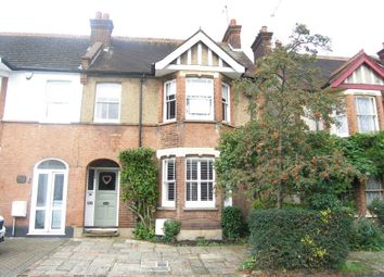 Thumbnail 4 bed semi-detached house for sale in Oxhey Avenue, Watford