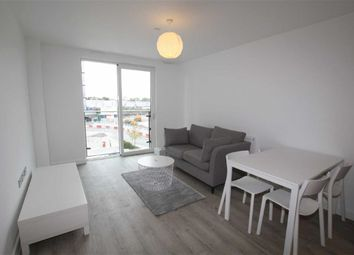 Thumbnail 1 bedroom flat to rent in Lockgate Square, Salford