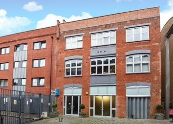 Thumbnail 1 bed flat to rent in Harmony House, 2 Piano Lane, Stoke Newington