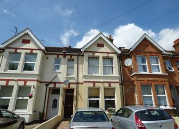 Thumbnail 3 bed flat for sale in Westcliff-On-Sea, Essex, England