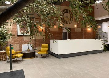 Thumbnail Serviced office to let in Northlight Parade, Nelson