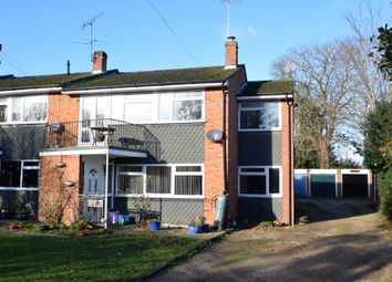 Thumbnail 4 bed end terrace house for sale in Plough Road, Yateley