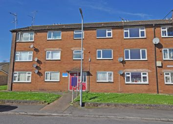 Thumbnail 2 bed flat to rent in Attractive Apartment, Anglesey Court, Caerleon