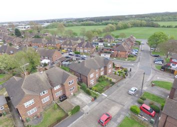 Thumbnail 2 bedroom maisonette to rent in Marden Crescent, Bexley
