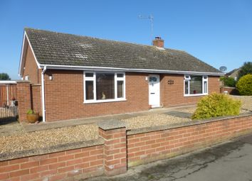 Thumbnail 2 bed detached bungalow for sale in Ffolkes Place, Runcton Holme, King's Lynn