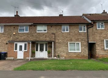 Thumbnail 3 bed terraced house for sale in Witham Way, Kings Heath, Northampton