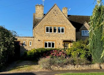 Thumbnail 3 bed terraced house for sale in Littleworth, Chipping Campden