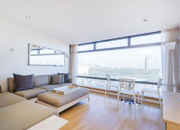 Thumbnail 2 bed flat for sale in Parliament View Apartments, 1 Albert Embankment, Nine Elms, London
